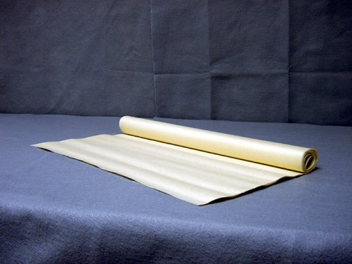 Glass Roll: 12 Individual Sheets