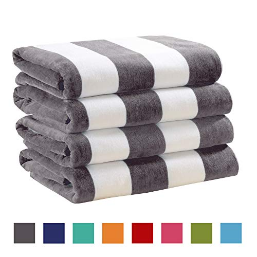 Great Bay Home 4 Pack Charcoal product image