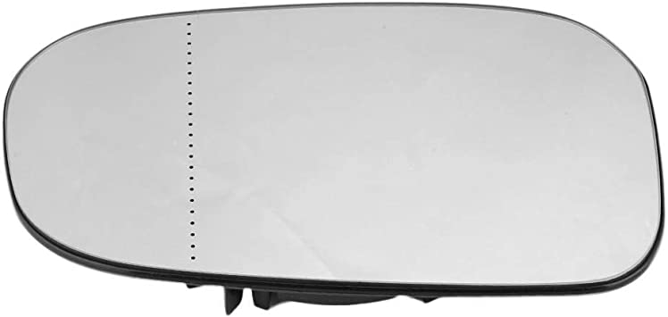 Specchietto retrovisore sinistro lato sinistro specchietto retrovisore con funzione di riscaldamento per C30 V50 C70 S80 07-09