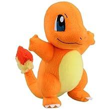 "Tomy USA Pokemon X and Y Plush Doll - 8"" Charmander"