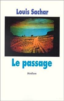 Le Passage par Sachar