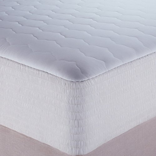 Simmons Beautyrest Beautyrest Cotton Waterproof Mattress Pad Large