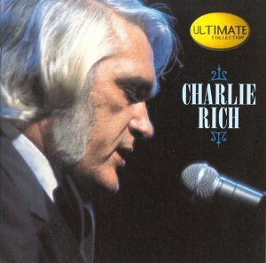 Charlie Rich 16 Greatest Hits