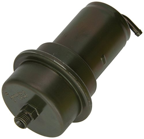 BOSCH Fuel Accumulator Fits MERCEDES S SL Class W126 W107 W123 2.3-4.9L 72-1985