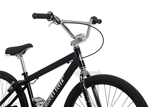"SE Bikes Blocks Flyer City Grounds 26"" BMX Bike"