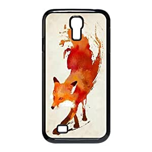 DIY High Quality Case for SamSung Galaxy S4 I9500, Sly Fox Phone Case - HL-698928 wangjiang maoyi