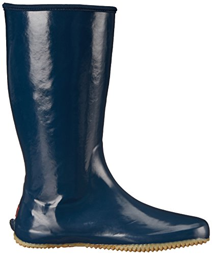 Chooka Womens Packable Rain Boot Navy