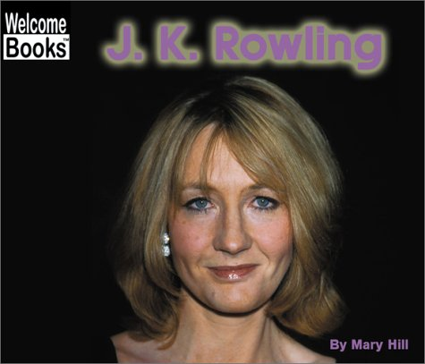 J.K. Rowling (Welcome Books)