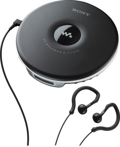 amazon com sony d fj003 cd walkman with am fm tuner black home rh amazon com JVC KD AVX77 Manual DPX300U Manual