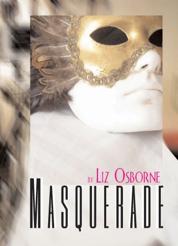 Masquerade (Robyn Kelly Mysteries)