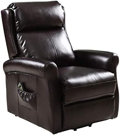 Tangkula Power Lift Chair Recliner