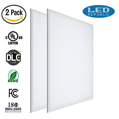 Led 2X2 Ceiling Light Panel in Florida - 4