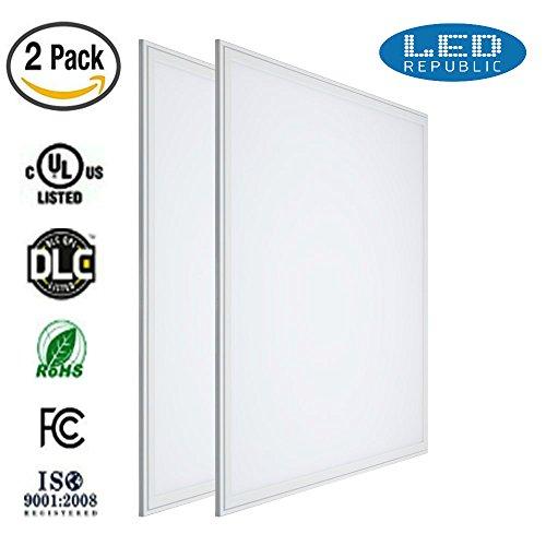 Led 2X2 Ceiling Light Panel - 4