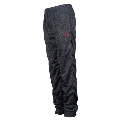 Nike Boys Air Jordan Tricot Jumbo Elephant Cuffed Pants (Air Elephant Jordan)