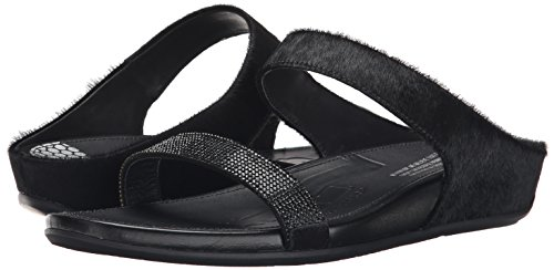 dc060ecd6ed8d good FitFlop Women s Banda Micro Crystal Slide Dress Sandal ...
