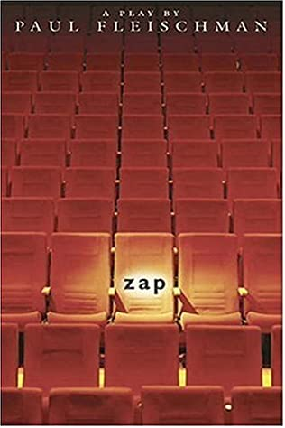 book cover of Zap