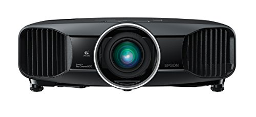 6010 Projector - Epson PowerLite Home Theater Video Projector (Pro Cinema 6010)