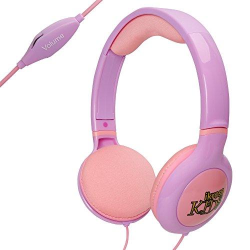 iKross Purple Headphone Limiter Tablets product image