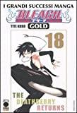 Bleach Gold vol. 18