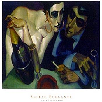 Buyartforless Ratatouille by Juarez Machado 14 X 11 Art Print Poster