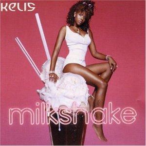 Milkshake by EMI Import