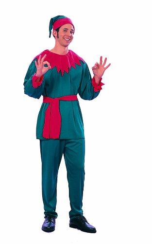 RG Co (Green Man Halloween Costumes)