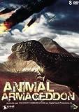 Animal Armageddon- 8 Dvds (Spain Import)