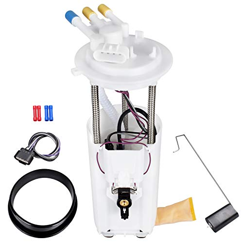 S15 Jimmy 4 Door - FAERSI Fuel Pump Assembly Replace# E3992M for 1998-2005 Chevy S10 Blazer 1998-2004 GMC S15 Jimmy 4 Door V6 4.3L 1998-2001 Oldsmobile Bravada V6 4.3L