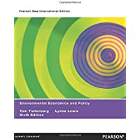 Environmental Economics & Policy: Pearson New International Edition