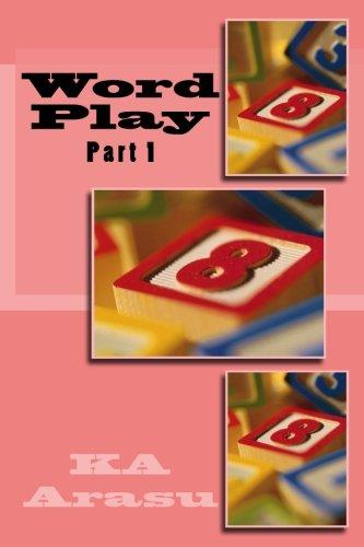 Word Play: Part 1 (Volume 1)