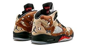 ... Air Jordan 5 Retro Supreme