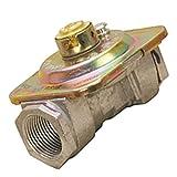 gas range pressure regulator - Gas Pressure Regulator 3/4