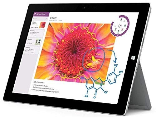 Microsoft Surface Pro, i5-4300u, 64 GB, Touchscreen(Renewed)
