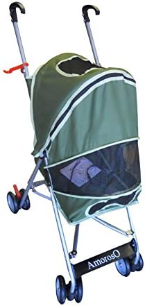 Amoroso 6157 Pet Stroller