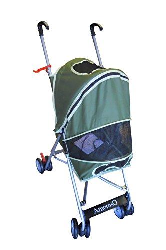 Amoroso 6157 Pet Stroller Review