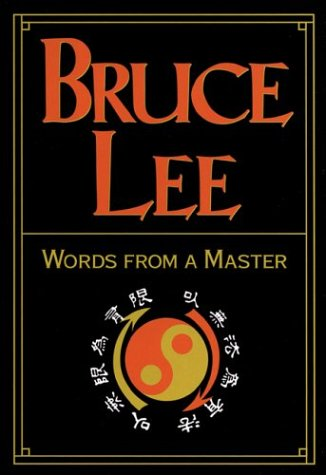 Books : Bruce Lee: Words From a Master