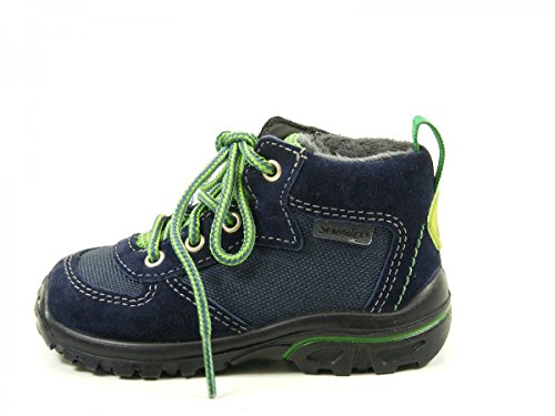 Ricosta Lenz - Zapatillas Niños Blau