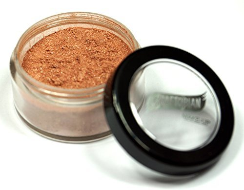 Graftobian Luster Powder (Astral Peach)