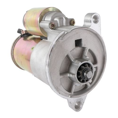 DB Electrical SFD0046 Starter (For Ford F Series 4.2L V6 99 00 01 02 03 04 05) (05 Starter)