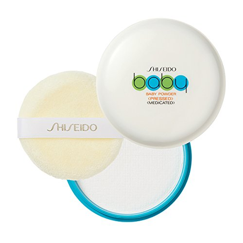 Shiseido baby powder(pressed) 50g/1.76oz 39114