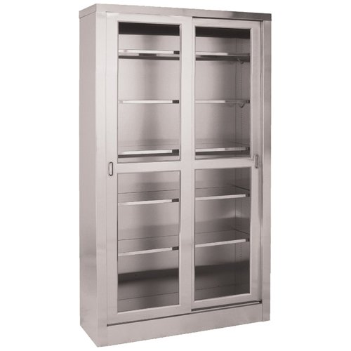 - UMF Medical SS7816 Medical Supply Cabinet