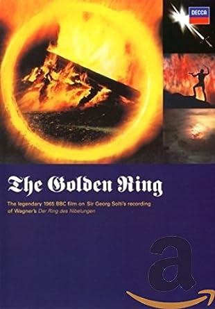 Wagner, Richard - The Golden Ring