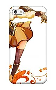 Kevin Charlie Albright's Shop New Style touhou kazami yuuka Anime Pop Culture Hard Plastic iPhone 5/5s cases 9679984K134941667