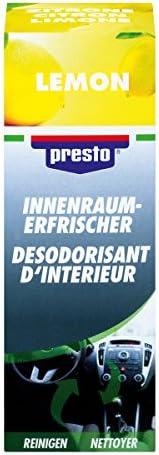 Amazon.es: Presto 157110 Desinfectante/purificador aire acondicionado