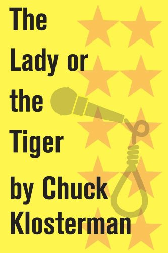 How to write short essay about the lady or the tiger?