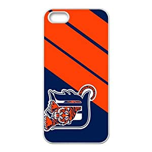 detroit tigers logo Phone Case for Iphone 5s