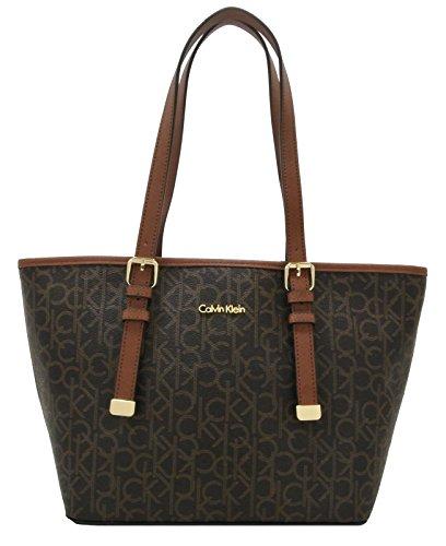 Calvin Klein Handbag, Shopper Tote by Calvin Klein