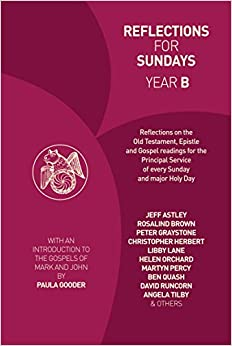 Book Reflections for Sundays, Year B
