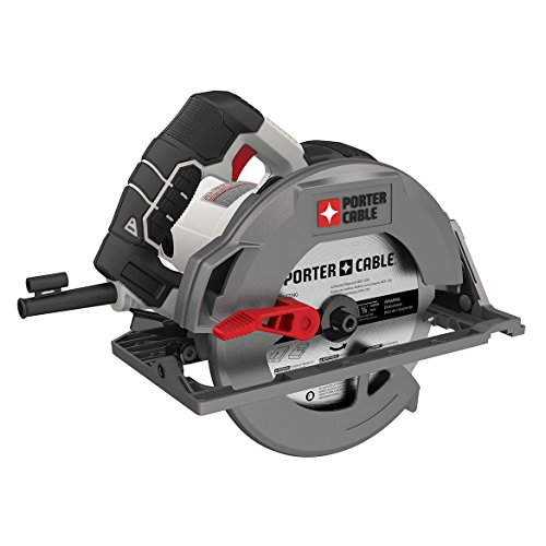 PORTER-CABLE 7-1/4-Inch Circular Saw