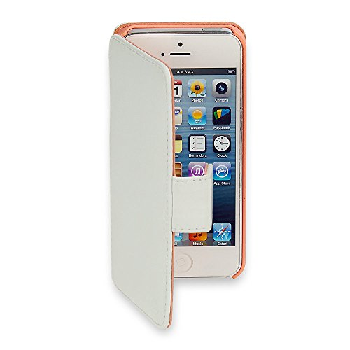 Telileo 0398 Touch Cases - Apple iPhone 5/5S/5SE - Cystal Bittersweet
